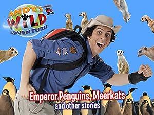 Where to stream Andy's Wild Adventures