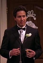 Robert's Wedding Poster