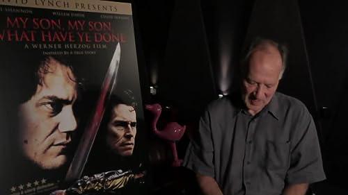Werner Herzog on Joaquin Phoenix