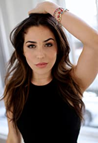 Primary photo for Audrey Esparza