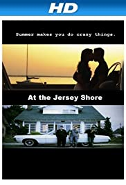 At the Jersey Shore Poster