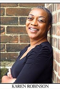 Primary photo for Karen Robinson