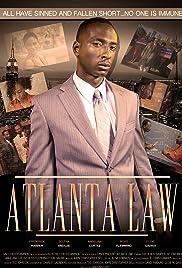 Atlanta Law Poster