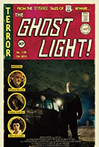 Primary photo for Ghost Light