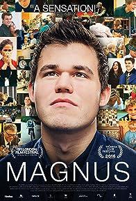 Primary photo for Magnus