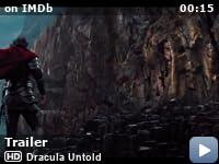 Dracula Untold (2014) - IMDb