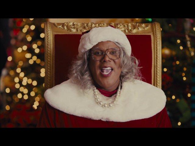 Madeas Christmas.Trailer 2