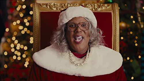 Madea dispenses her unique form of holiday spirit on rural town when she's coaxed into helping a friend pay her daughter a surprise visit in the country for Christmas.