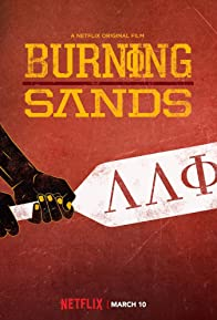 Primary photo for Burning Sands