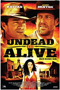 Absolutely free download english movies Undead or Alive: A Zombedy [hd1080p]