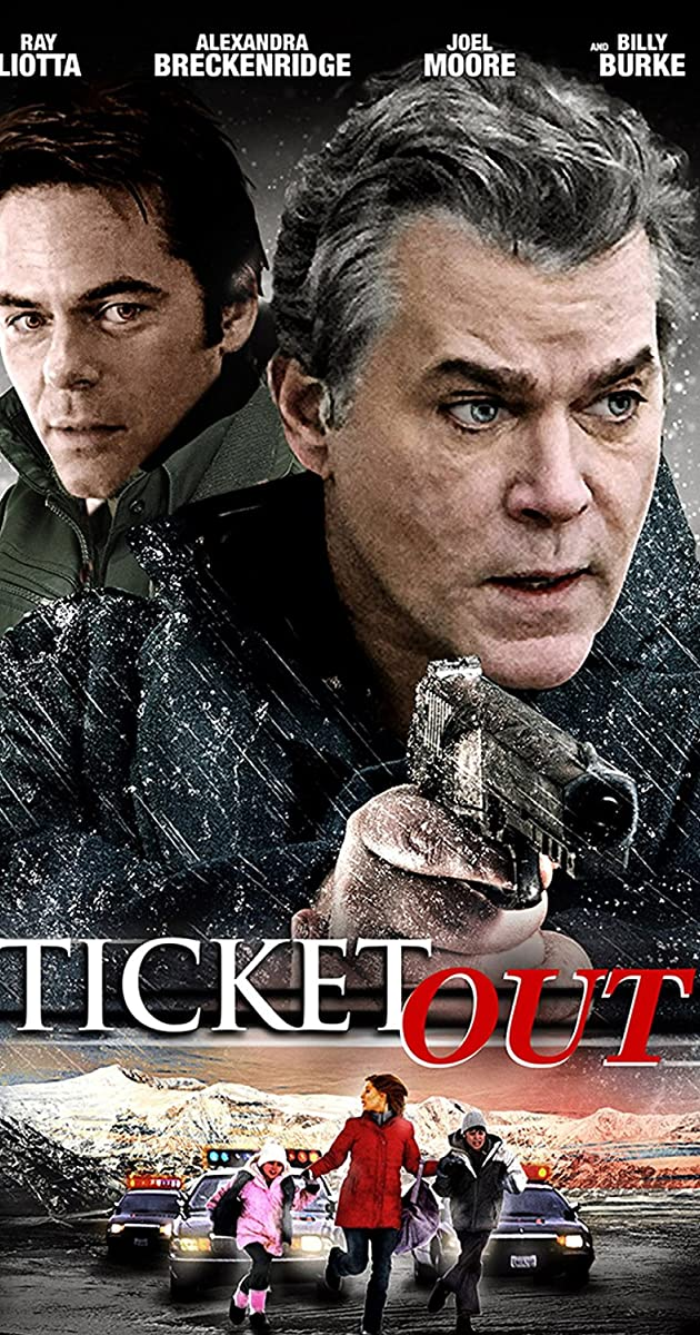 Ticket Out 2012 Imdb