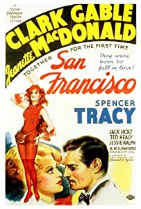 Watch online full movies San Francisco [420p]