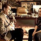 Donna Lynne Champlin and Pete Gardner in Crazy Ex-Girlfriend (2015)