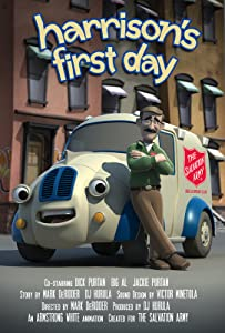 Movies ipad download Harrison's First Day [640x480]