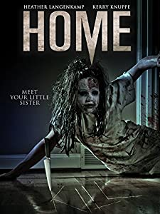 New english movie torrents free download Home by Adrian O'Connell [iTunes]
