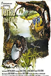 Tarka the Otter(1979) Poster - Movie Forum, Cast, Reviews