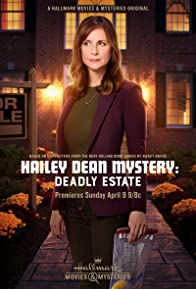 Primary photo for Hailey Dean Mystery: Deadly Estate