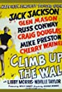 Climb Up the Wall (1960) Poster