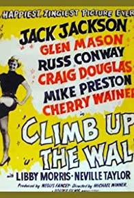 Primary photo for Climb Up the Wall