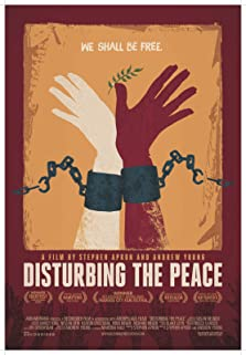 Disturbing the Peace (2016)