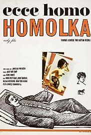Behold Homolka Poster