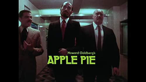 In this experimental New York fairy tale, gangster Jacques 'the Ace' Blinbaum (Tony Azito), relates the tale of his first con -- faking his own kidnapping to obtain a 'ransom' from his father 'Brother Theodore). But, as the film spirals more and more into