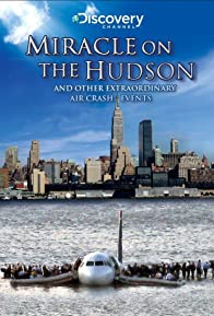 Primary photo for Miracle of the Hudson Plane Crash