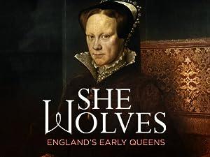 母狼:英格蘭早期王后 | awwrated | 你的 Netflix 避雷好幫手!