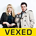 Lucy Punch and Toby Stephens in Vexed (2010)