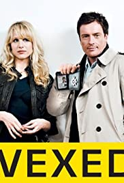 Vexed Poster - TV Show Forum, Cast, Reviews