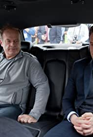 Kelsey Grammer and Jonathan Groff in Boss (2011)