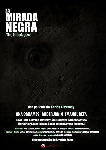 Hollywood movie full hd free download La mirada negra Spain [1280x720]