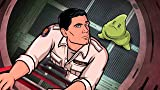 Archer: 1999: Sun's Out, Guns Out