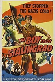 The Boy from Stalingrad (1943)