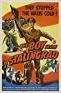 The Boy from Stalingrad (1943) Poster