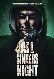 All Sinner's Night Poster