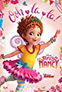Fancy Nancy (2018) Poster