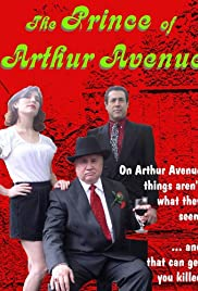The Prince of Arthur Avenue Poster