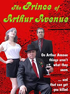 download full movie The Prince of Arthur Avenue in hindi