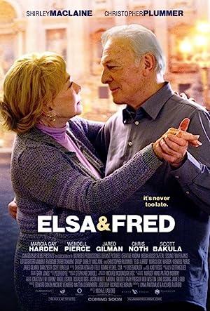 Elsa & Fred (2014) online sa prevodom