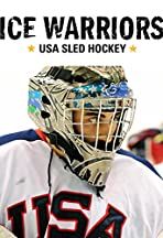 Ice Warriors: USA Sled Hockey
