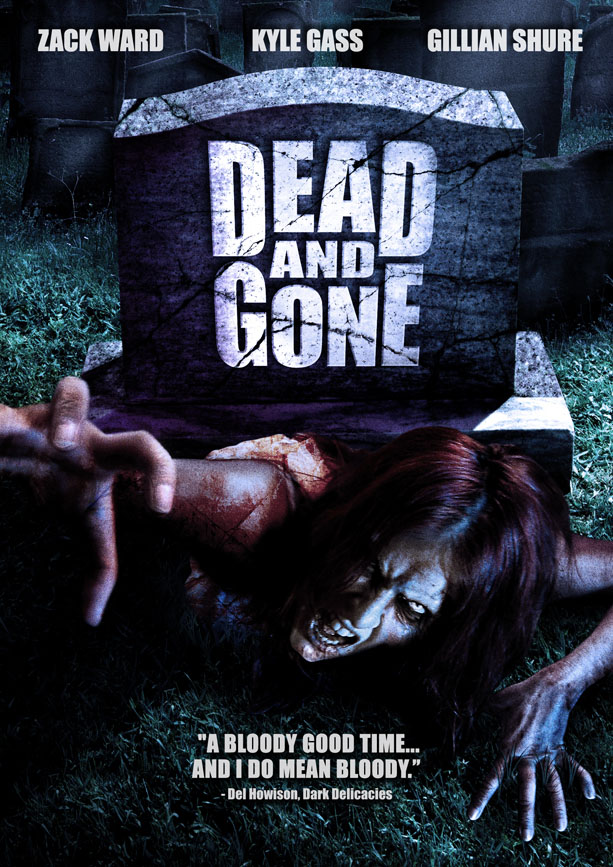 دانلود زیرنویس فارسی فیلم Dead and Gone