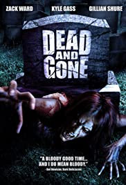 Dead and Gone Poster