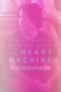 Legal movie downloading sites The Heart Machine USA [avi]