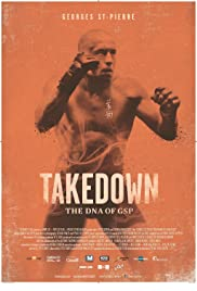 Takedown: The DNA of GSP (2014) 720p