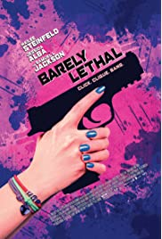 Barely Lethal (2015) filme kostenlos