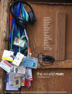 New movie videos download The Sound Man [720x594]