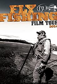2014 Fly Fishing Film Tour Poster