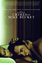 Crimes of Mike Recket Poster