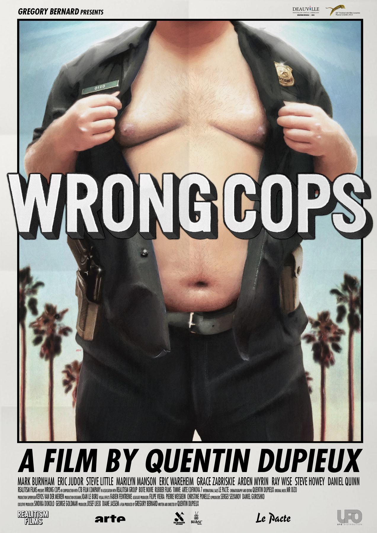 Bad Cop Worse Cop Porn